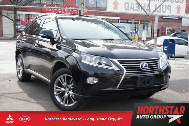 Used 2013 Lexus RX 450h in Long Island City, NY