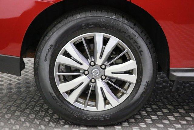 2018 Nissan Pathfinder for sale 120515 39