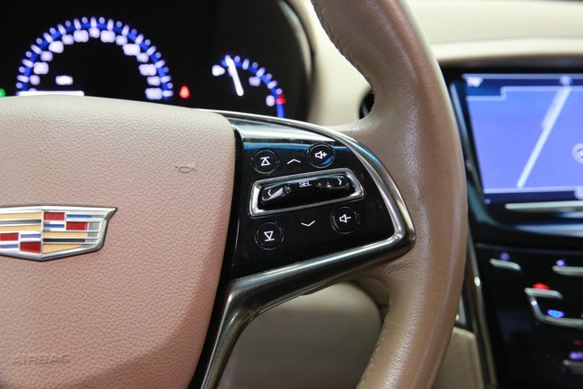 2016 Cadillac ATS for sale 120091 16