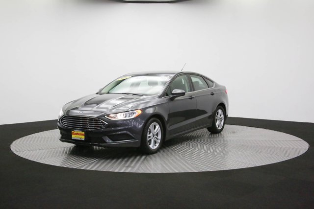 2018 Ford Fusion for sale 125038 51