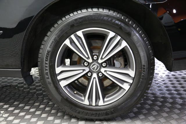 2017 Acura MDX for sale 121749 7