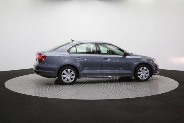 2015 Volkswagen Jetta for sale 124249 39