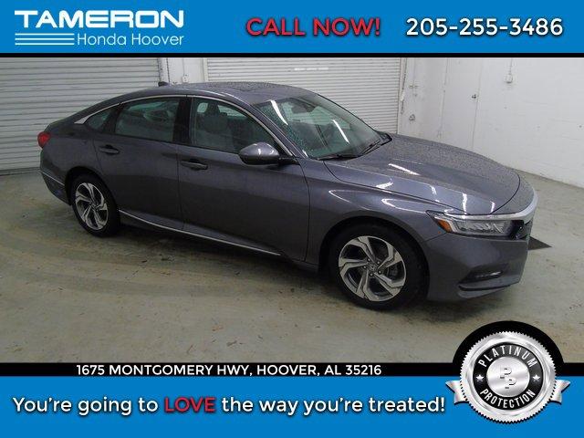 Used 2018 Honda Accord Sedan in Gadsden, AL