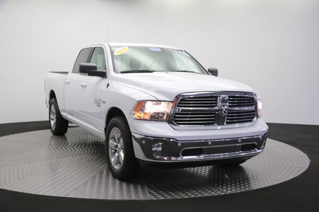 2019 Ram 1500 Classic for sale 120254 29