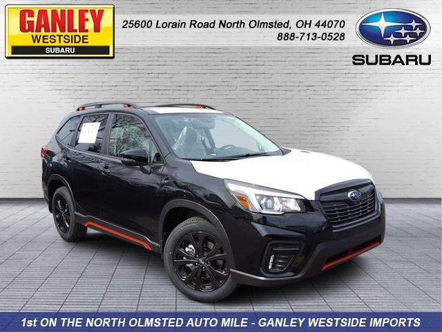 New 2020 Subaru Outback in Cleveland, OH