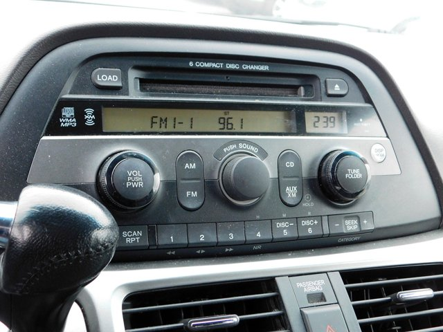 2010 Honda Odyssey 5dr EX-L