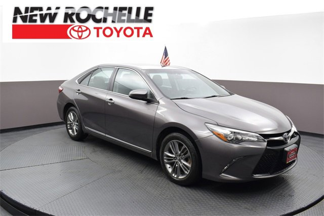Used 2017 Toyota Camry in New Rochelle, NY