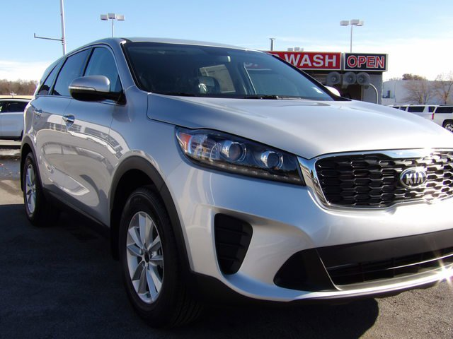 New 2020 KIA Sorento in Johnson City, TN