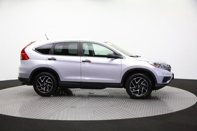2016 Honda CR-V for sale 123600 3