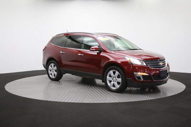 2016 Chevrolet Traverse for sale 123553 41