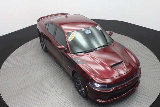 2019 Dodge Charger for sale 124779 2