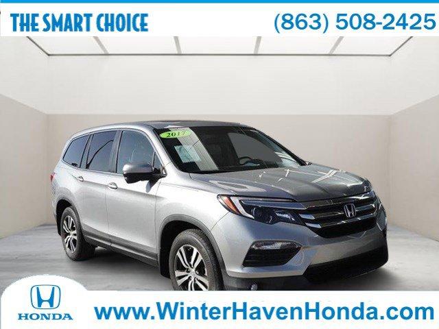 Used 2017 Honda Pilot in Winter Haven, FL