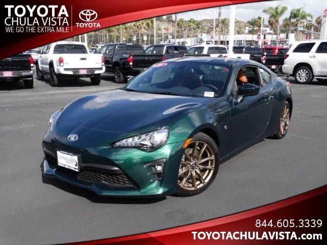 New 2020 Toyota 86 in Chula Vista, CA