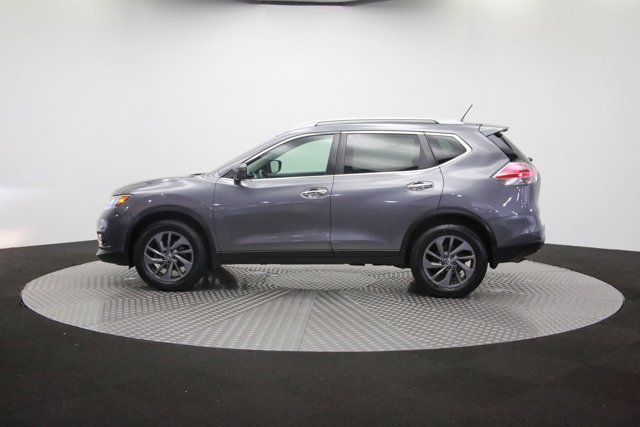 2016 Nissan Rogue for sale 121371 56