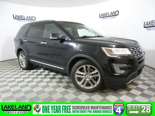 Used 2017 Ford Explorer in ,