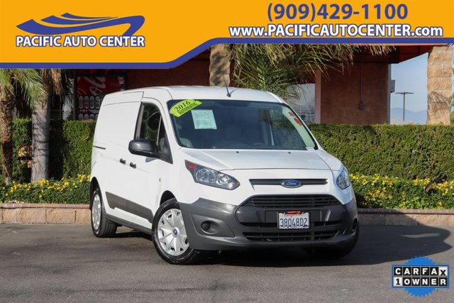 Used 2016 Ford Transit Connect in Costa Mesa, CA