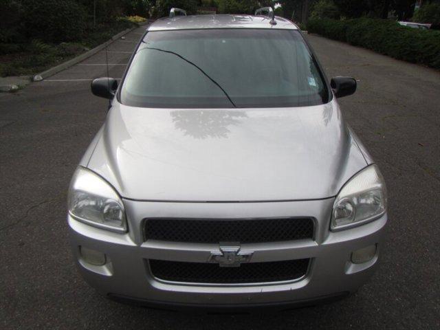 Used 2006 Chevrolet Uplander 4dr Ext WB AWD LT