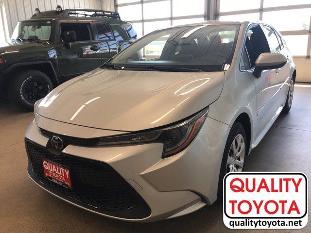 New 2020 Toyota Corolla in ,