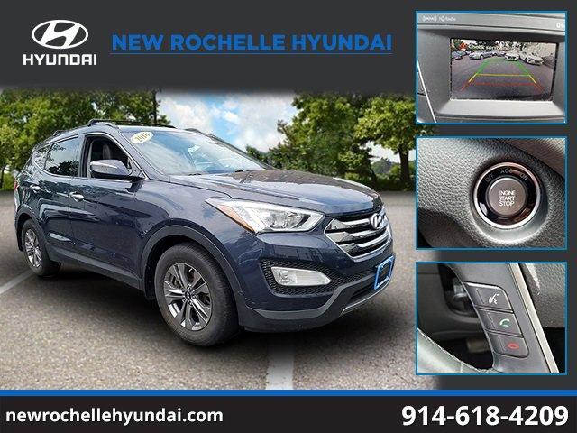 2016 Hyundai Santa Fe Sport 24 Base 46280 miles VIN 5XYZUDLB5GG310259 Stock  1924638577 17