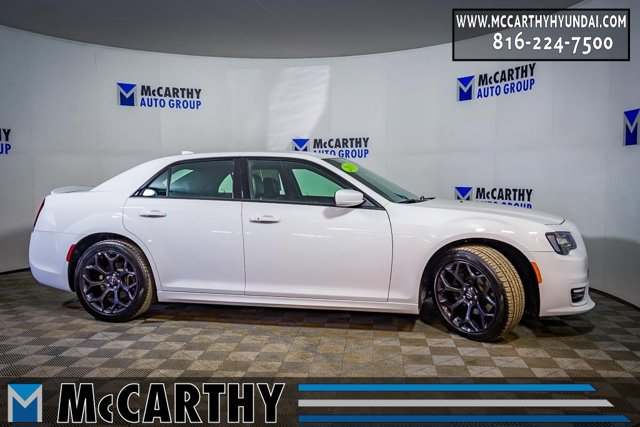 Used 2019 Chrysler 300 in Kansas City, MO