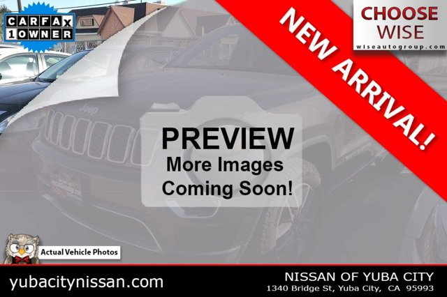 2019 Jeep Grand Cherokee Limited Limited 4x2 Regular Unleaded V-6 3.6 L/220 [4]