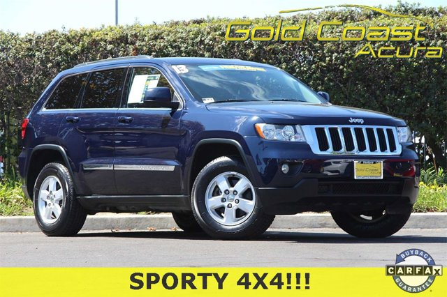 Used 2013 Jeep Grand Cherokee in , CA