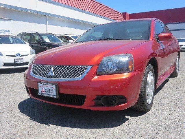 for sale used 2012 Mitsubishi Galant San Rafael CA