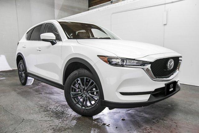 New-2020-Mazda-CX-5-Touring-AWD