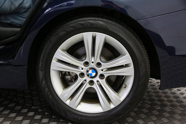 2016 BMW 3 Series for sale 124757 29