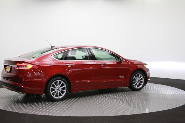 2017 Ford Fusion Energi for sale 122753 40