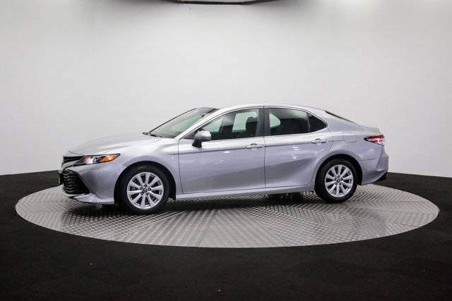 2018 Toyota Camry for sale 121811 52