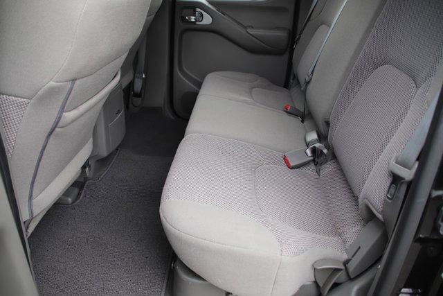 Used 2019 Nissan Frontier Crew Cab 4x2 SV Auto