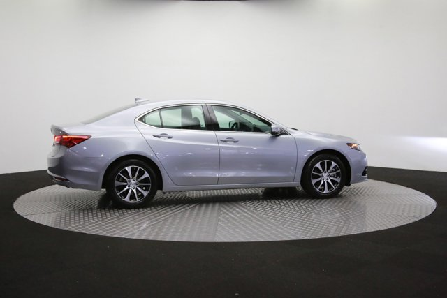2017 Acura TLX for sale 124086 40