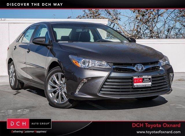 New 2017 Toyota Camry in Oxnard, CA