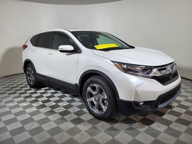 New 2019 Honda CR-V in New Orleans, LA