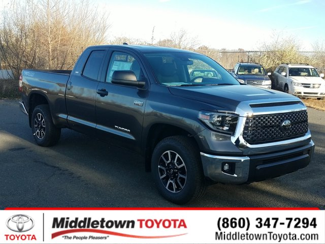 New 2020 Toyota Tundra in Middletown, CT