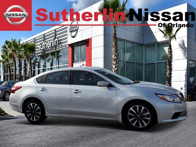 Used 2017 Nissan Altima in Orlando, FL