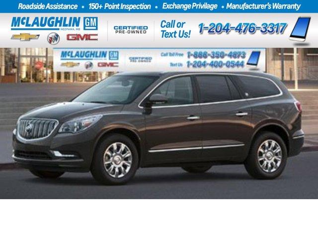 2016 Buick Enclave Premium AWD 4dr Premium Gas V6 3.6L/217 [12]