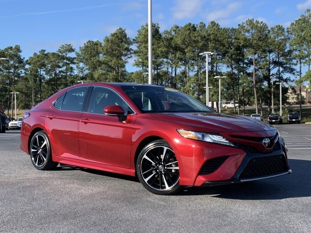 Used 2018 Toyota Camry in Daphne, AL