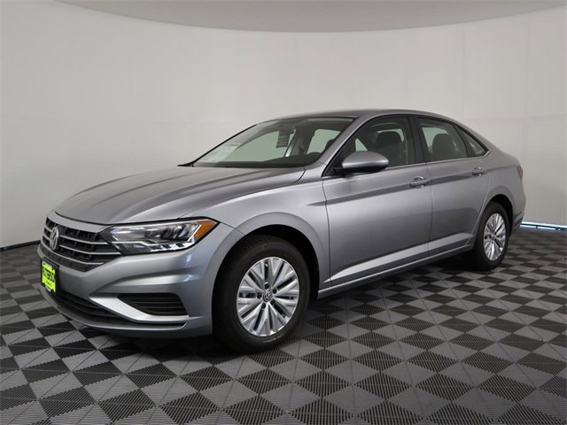 2020 Volkswagen Jetta S S Auto w/ULEV Intercooled Turbo Regular Unleaded I-4 1.4 L/85 [0]