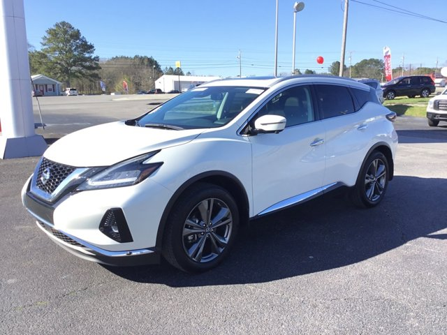 Used 2019 Nissan Murano in Albertville, AL