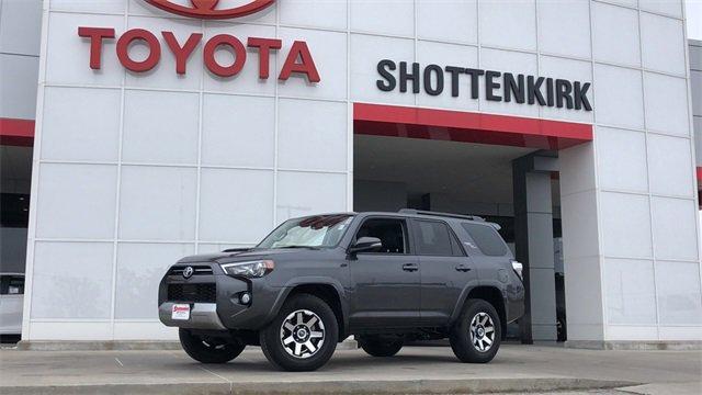 Used 2020 Toyota 4Runner in , TX