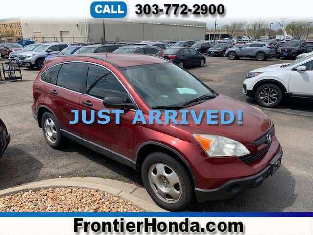 Used 2007 Honda CR-V in , CO