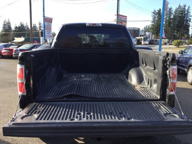 Used 2013 Ford F-150 4WD SuperCrew 145 XLT