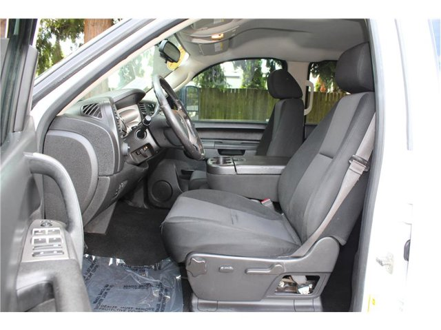 Used 2014 Chevrolet Silverado 2500HD LT