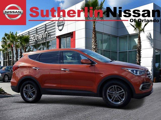 Used 2017 Hyundai Santa Fe Sport in Orlando, FL