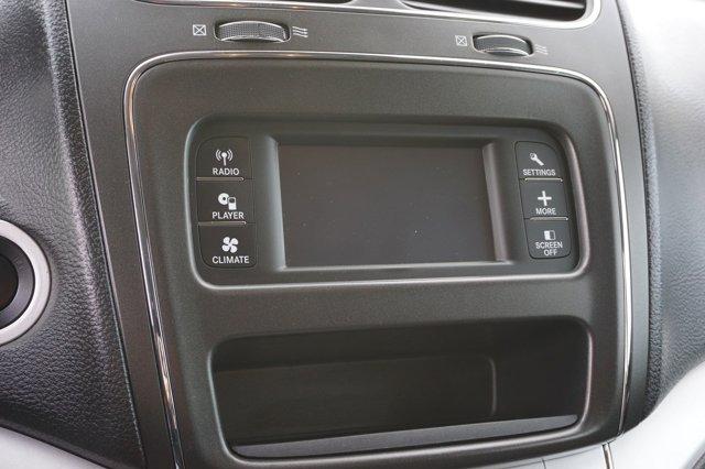Used 2016 Dodge Journey FWD 4dr SE