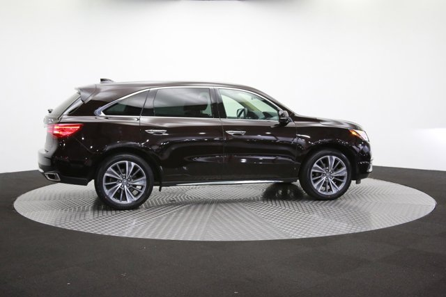 2017 Acura MDX for sale 124409 41