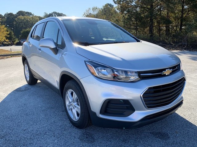 New 2020 Chevrolet Trax in Loganville, GA