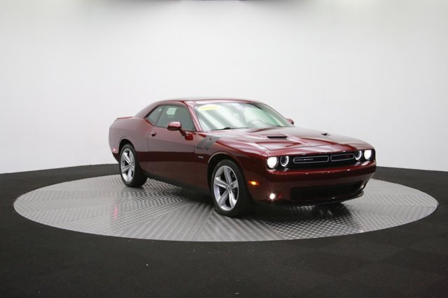 2018 Dodge Challenger for sale 124397 44